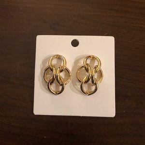 Free People Earrings NWT